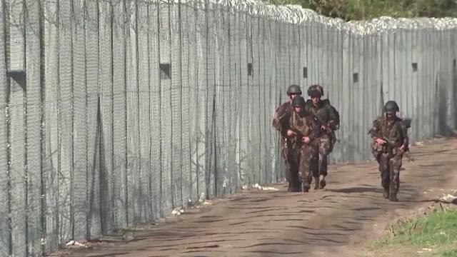 Grenzdebatte erreicht die Schweiz - EU-Länder kontrollieren Grenzen