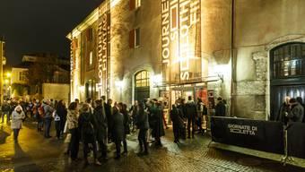 Lory Roebuck: «Das Festival in Solothurn ist das Mekka der Schweizer Filmszene. An keinem anderen Ort lässt sich der aktuelle Puls des Schweizer Films also besser messen.» (Archivbild)