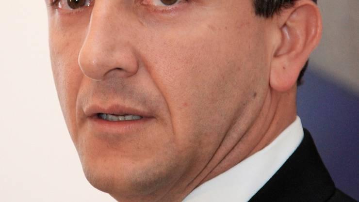 Der Pariser Rechtsanwalt Emmanuel Altit will mit dem libyschen Gericht kooperieren.