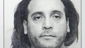 Hannibal Gaddafi (Archiv)