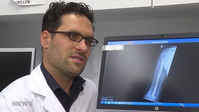 Berner Ärzte vollbringen Wunder