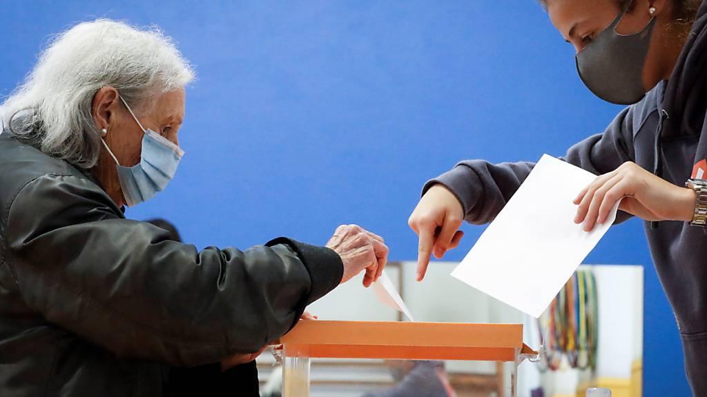 Regierungsparteien gewinnen bei Regionalwahlen