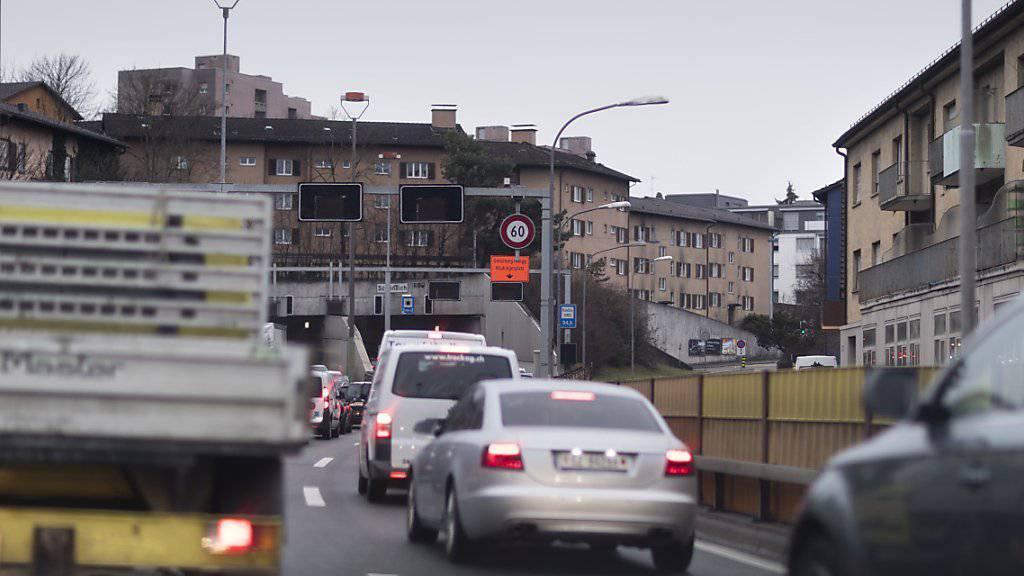 In der Schweiz sollen weniger Treibhausgase ausgestossen werden. Der Bundesrat hat die Vernehmlassung zur künftigen Klimapolitik eröffnet. (Symbolbild)