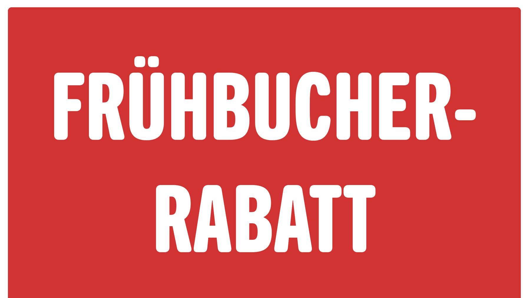 PilatusToday Frühbucherrabatt