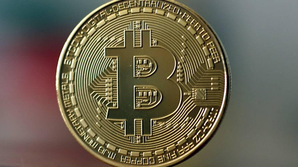 Coinbase wird bei Börsengang konkret
