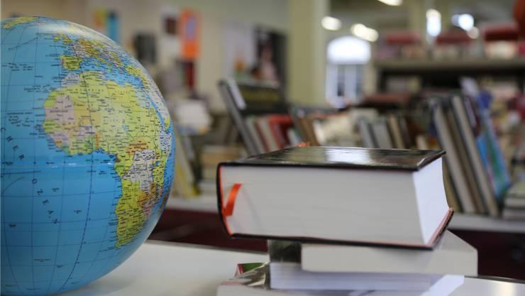 Muss auch die Stadtbibliothek Baden bald deutlich mehr Gebühren an die Urheber bezahlen?