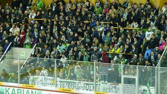 EHC Olten, SCL Tigers, NLB