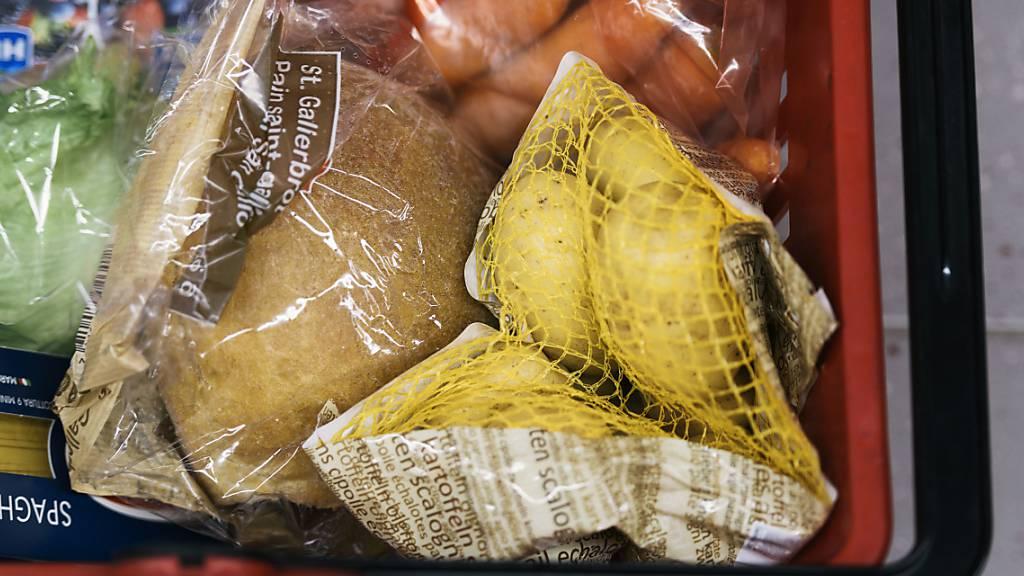 Kartoffelabsatz auf Höchststand seit zwölf Jahren