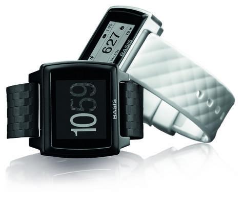Diese Smartwatch punktet mit seinen Fitness- und Gesundheitsfunktionen. Anders als die Apple Watch misst die Basis Peak den Puls des Nutzers rund um die Uhr. So lassen sich diese Daten für Gesundheit- und Stressanalysen nutzen. Ab sofort in der Schweiz verfügbar für Fr. 219.–.