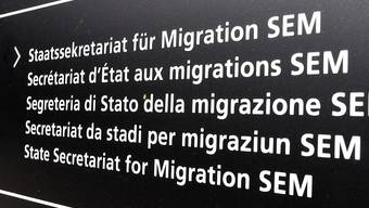 Staatssekretariat für Migration