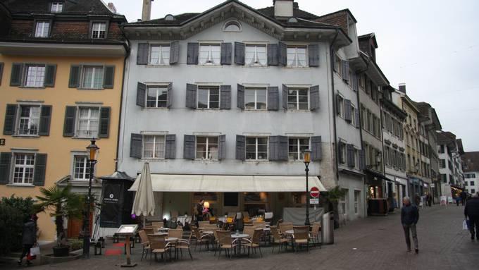 Ende Februar nach der Fasnacht schliesst das Restaurant Gallo Nero seine Pforten.
