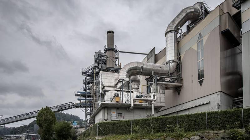 Das Gewerbe in Luzern zeigt sich krisenresistent