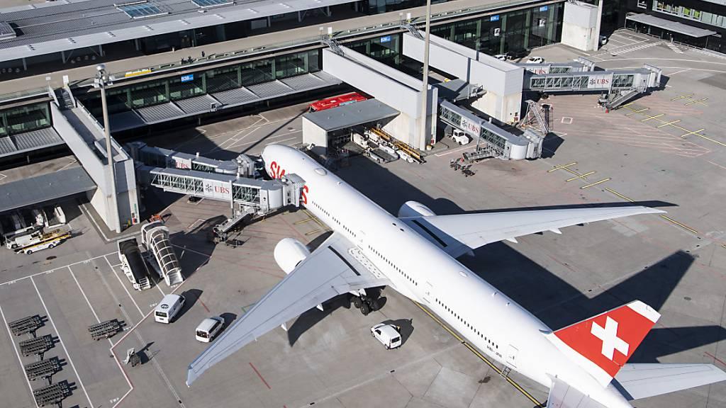 Swiss verlängert gebührenfreie Umbuchungsfrist bis Ende Oktober