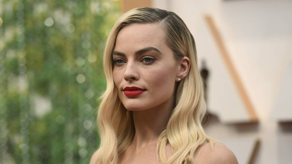 Piratenfilm: Margot Robbie statt Johnny Depp