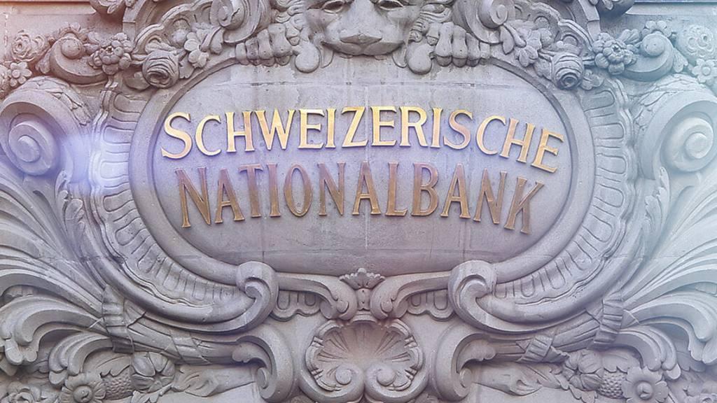 SNB unter Druck / Einbruch der US-Wirtschaft?