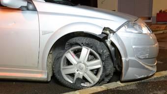Der Lenker liess das Unfallauto stehen und zu Fuss zu einem Arzttermin. (Symbolbild)