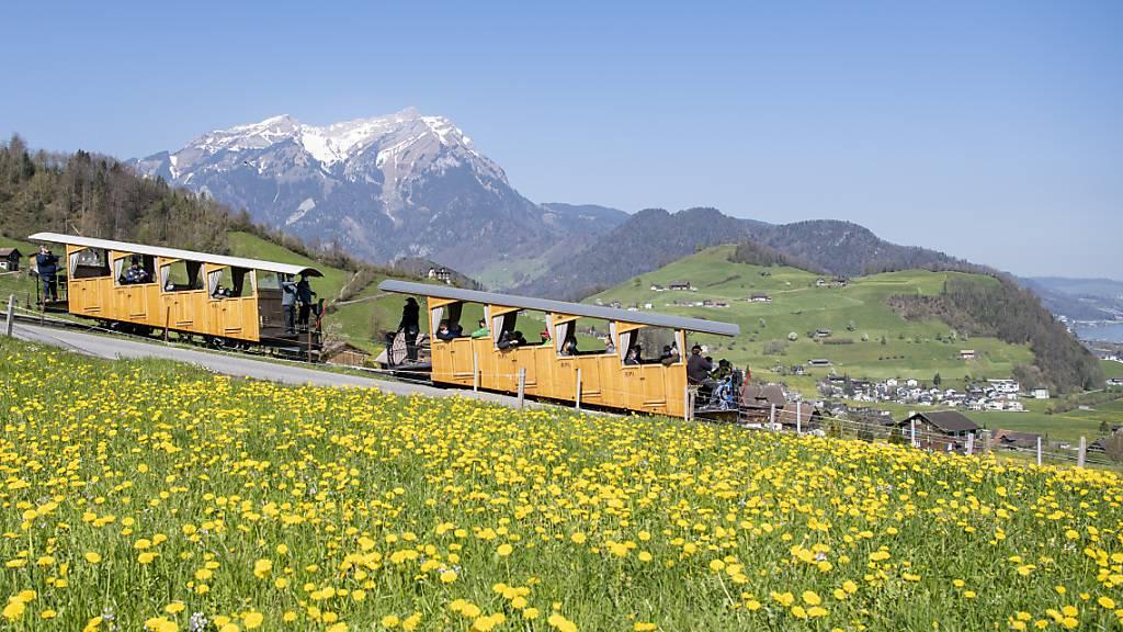 Schweiz Tourismus: Erholung von Pandemie dauert Jahrzehnte