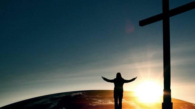 Gott und d'Wält