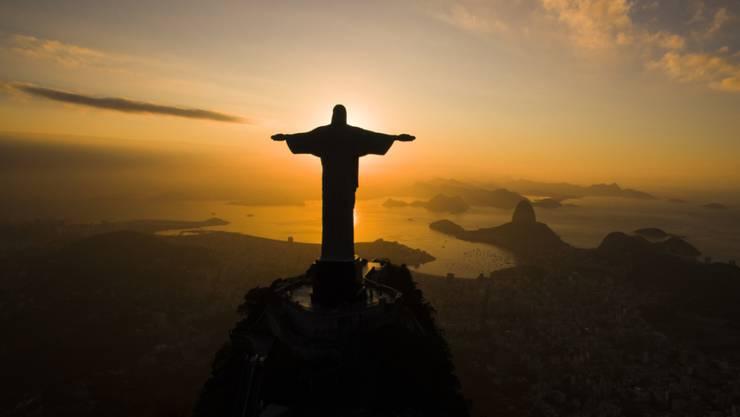 """""""Aussergewöhnliche Fusion"""": Rio de Janeiro erhält von der UNESCO den Weltkulturerbe-Status. (Archivbild)"""