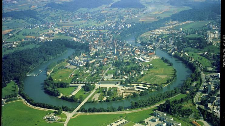 Bremgarten Reussschlaufe
