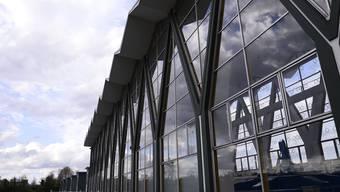Die Baselbieter Regierung will beim Rheinkraftwerk Birsfelden die Stromproduktion erhöhen.