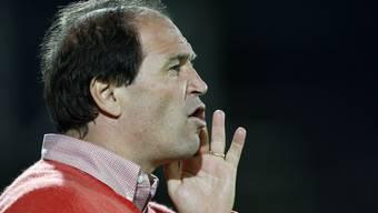 Wird Ponte neuer Trainer des FCA?
