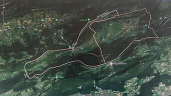 Welschenrohr und Gänsbrunnen treffen Vorbereitungen zur Gemeindefusion. Die Gemeinde wäre dann 24,33 km2 gross und hätte 1200 Einwohner