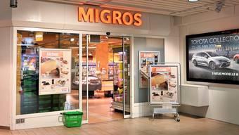 Die Migros erhält das neue Layout des Supermarkts, wie es in Oftringen und Rheinfelden bekannt ist.