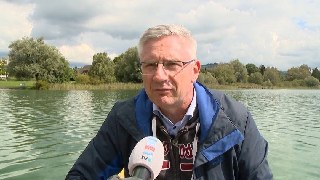 Nach Streit um Bundesplatz-Besetzung: Krebsliga wirft Kampagne mit Andreas Glarner über Bord