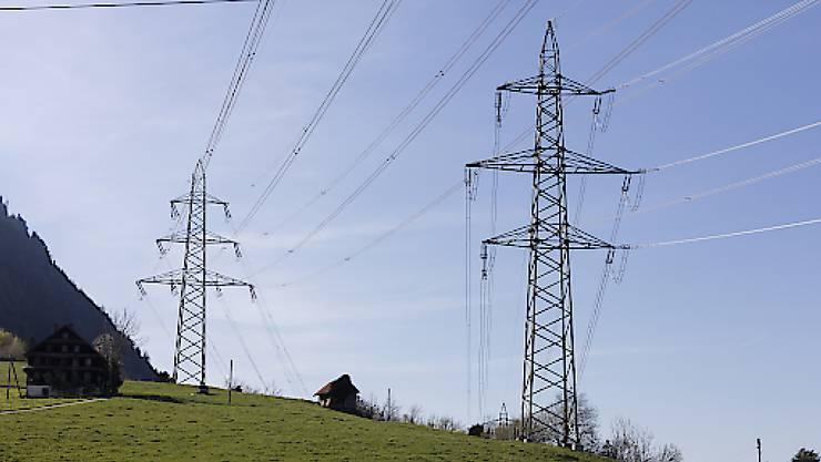 Energiestrategie 2050: Der Solothurner Hauseigentümerverband wirbt für ein Nein an der Urne. (Symbolbild)