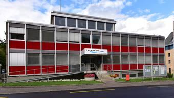 Die Rechnung 2017 der Gemeinde Trimbach schliesst mit einem minus von 52'000 Franken ab.