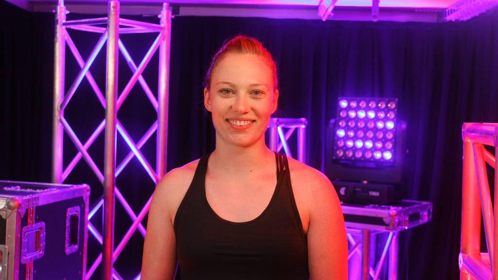Kathrin Steffen
