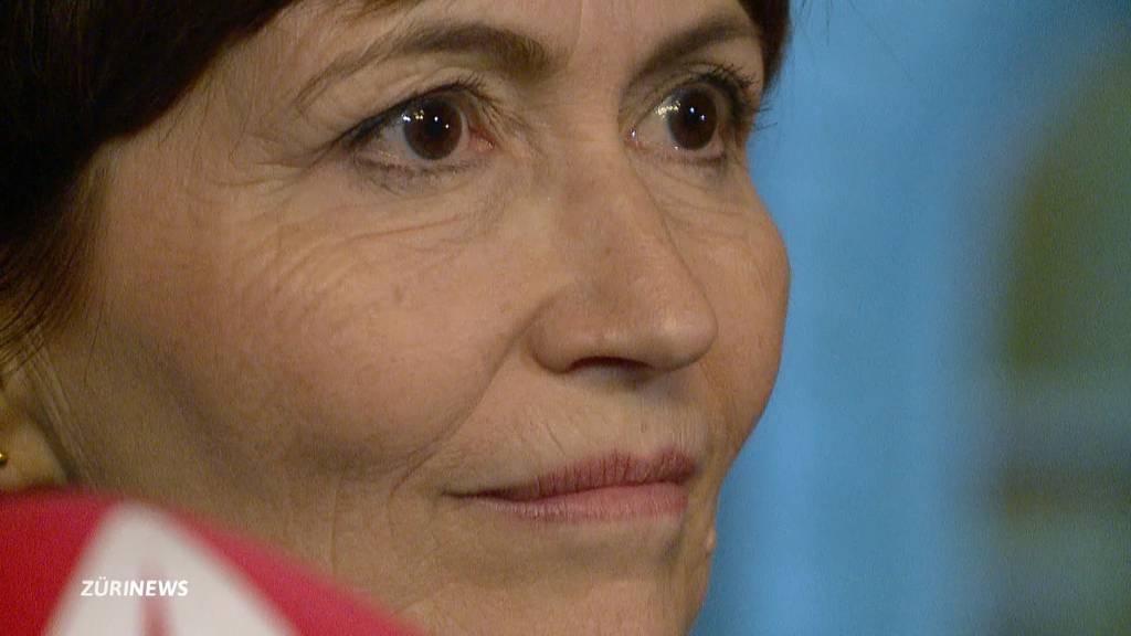 Klimajugend unterstützt grüne Bundesratskandidatin Regula Rytz nicht