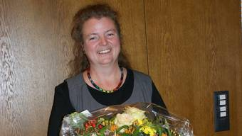 Pfarrerin Verena Salvisberg freut sich auf die neue Herausforderung. sag