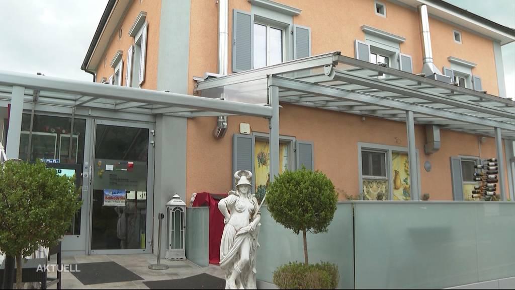 Restaurant «Bella Vista» in Muri nach Mafia-Razzia wieder geöffnet