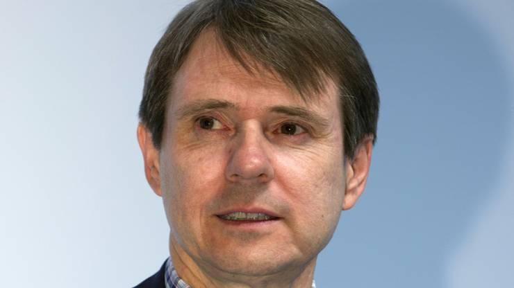 Grossaktionär und FCB-Präsident Bernhard Burgener (Archiv)