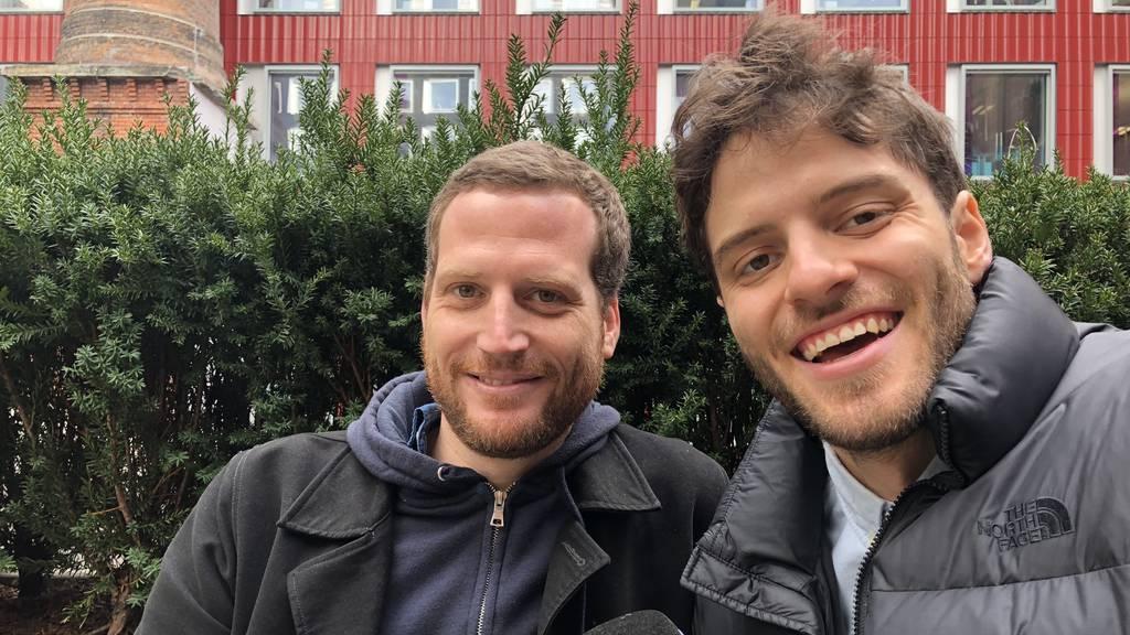 UBM: Lukas Frohofer Solidar Suisse Online