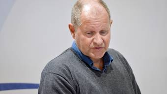 Dan Eliasson von der schwedischen Polizei spricht vor den Medien: Offenbar gab es auch in Schweden schon sexuelle Übergriffe von Gruppen junger Asylbewerber.