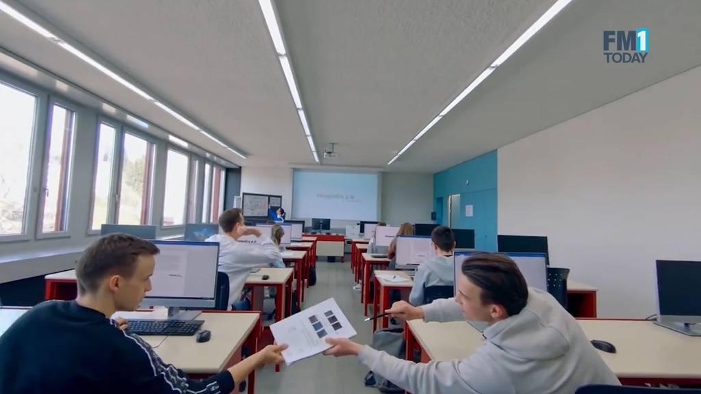 Spektakuläres Drohnen-Video durch die Akademie St.Gallen begeistert das Internet