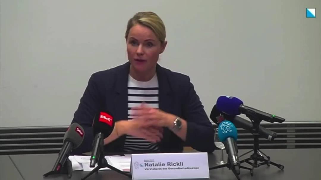 Superspreader-Event: Zürcher Regierungsrat droht Clubs zu schliessen