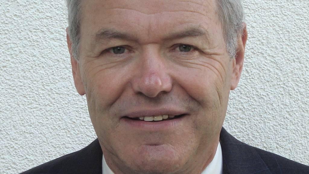 Peter Bieri tritt als Zuger Ständerat zurück