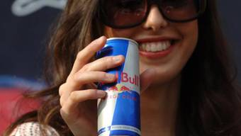 Marktführer unter den Energy Drinks: Red Bull.