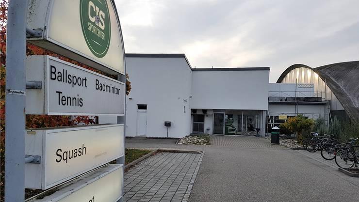 Die bevorstehende Versteigerung des CIS-Centers beschäftigte den Gemeinderat der Stadt Solothurn. Andreas Kaufmann