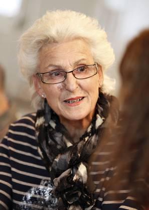 Ruth Schubiger aus Bettlach erzählt von der jahrlangen Betreuung ihres schwer kranken Mannes