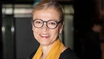 Elfi Rasser stellte an der Photo Schweiz 2020 aus.