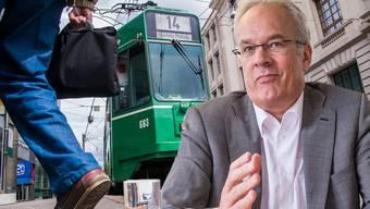 BVB-Direktor Erich Lagler steht unter Beschuss: Politiker fordern seinen Rücktritt und stellen seinem Betrieb ein miserables Zeugnis aus.