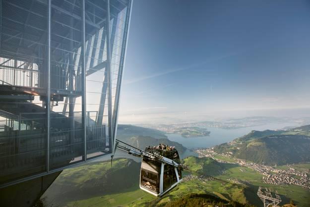 Luftseilbahn Stanserhorn