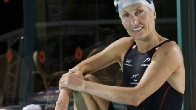 Natascha Badmann verzichtet auf Start an Ironman-WM