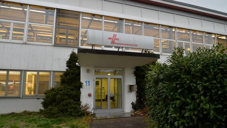 Die Michel Präzisionstechnik AG in Grenchen schliesst per sofort und entlässt 82 Mitarbeitende.