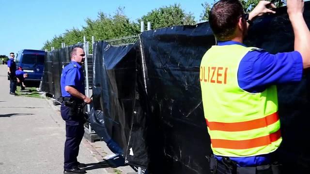 Mutmasslicher Pferde-Quäler: Das sagt die Polizei